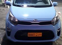 Used condition Kia Picanto 2018 with 10,000 - 19,999 km mileage