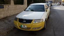 2012 Nissan in Amman