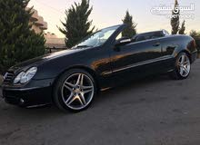 For sale CLK 200 2004