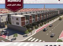 للبيع أراضي سكنية بها كافة الخدمات معفية الرسوم تملك حر كل الجنسيات بالزاهية