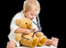 طبيب اطفال او NICU