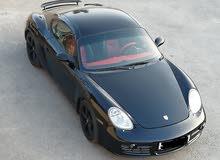Porsche  2006 for sale in Amman