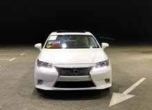 1 - 9,999 km Lexus ES 2013 for sale