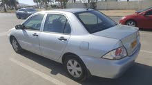 Mitsubishi lancer 2008 sale