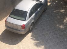 2009 Used Optra with Automatic transmission is available for sale