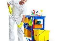 شركه العطار تنظيف ومكافحه الحشرات و تنظيف كنب