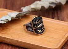 خاتم جميل  السعر 5ريال.... الرجا تواصل ع وتساب