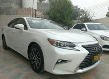 Lexus ES car for sale 2016 in Muscat city