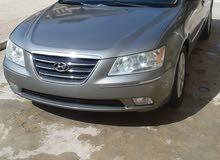 Used condition Hyundai Sonata 2009 with 0 km mileage