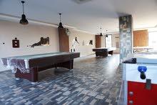3 غرف شقة فاخره بكومباوند مميز في تركيا للايجار في بورصه