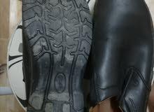 حذاء سيفتي ماركة ريد وينج العالمية مقاس 43