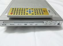 للبيع مشغل DVD _MP3_CD_VCD