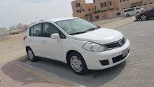Used Nissan Tiida in Central Governorate