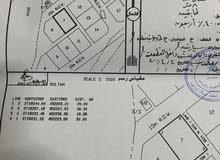 ارض سكنية في اسرار بني سعد