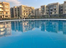 apartment Ground Floor in Cairo for sale - New Cairo