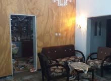 شقة ايجار باليوم 80 دينار بنغازي