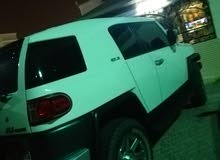 2014 Used Toyota FJ Cruiser for sale