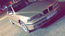 Used BMW e39 in Zarqa
