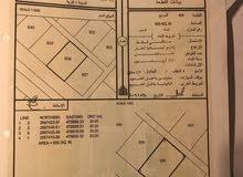 ثلاث أرضي شبك لبيع في صحم مربع الصحمي خلف صناعية صحم