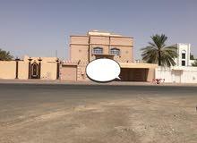 منزل للبيع في الخضرا مقابل ابراهيم للتسويق على شارع نادي النهضه