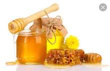 عسل ربيعي طبيعي للبيع جملة