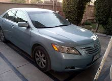 Toyota Camry for sale in Baghdad