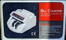 Bill Counter- عداد اوراق نقدية