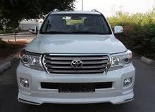 Toyota Land Cruiser for sale in Baghdad