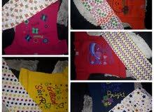 للبيع ملابس اطفال اولاد وبنات وصغار