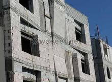 مقاولات  عامه مساح  وتكسير ومباني