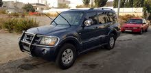 190,000 - 199,999 km mileage Mitsubishi Pajero for sale