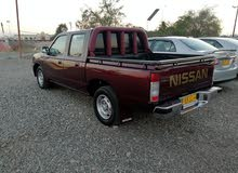 Used condition Nissan Pickup 2011 with 0 km mileage