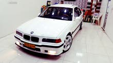 Automatic BMW 1994 for sale - Used - Bahla city
