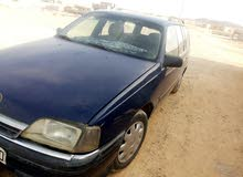For sale Opel Omega car in Ma'an