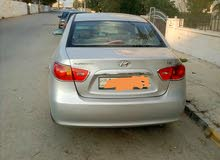 Used condition Hyundai Avante 2007 with 0 km mileage