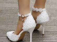 حذاء عرس
