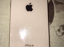 ايفون 8 لون ذهبي