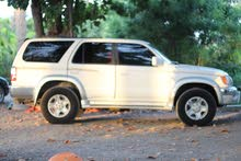Used condition Toyota Fortuner 2000 with 1 - 9,999 km mileage