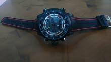 ساعة رياضية joefox مستعملة للبيع