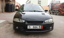 Automatic Mitsubishi 2002 for sale - New - Al-Khums city