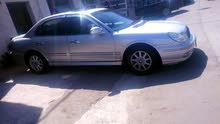 Used Sonata 2003 for sale
