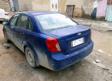 Chevrolet Optra car for sale 2006 in Muthanna city