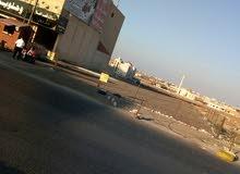 أرض للايجار مدخل اربد بعد الهرم بجانب الصلات