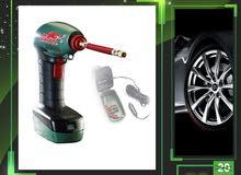 مجموعة من المنتجات المتعلقة بالسيارات من ايزي وي