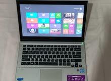 سوني ڤايو ultrabook T series شاشة باللّمس ويندوز أصلية
