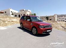Automatic Land Rover 2008 for sale - Used - Amman city
