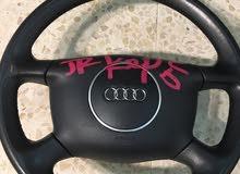 طارة ستيرنج أودي Audi بحالة الوكالة وارد اليابان