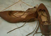 حذاء ماركه  flore