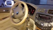 اكورد2005 للبيع في عدن