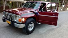 Used condition Nissan Patrol 1994 with 0 km mileage